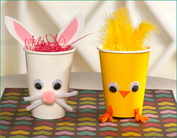 Celebrate Easter with Les Petits Sourires!